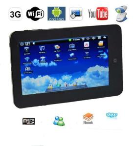 "Android 2.1 Tablet PC 7 "" inch"